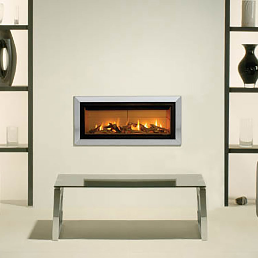 Featured Fireplace